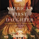 Cover of America's First Daughter
