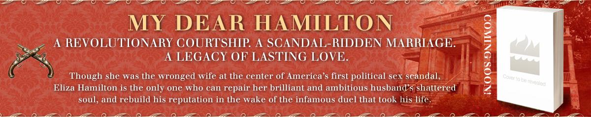 My Dear Hamilton