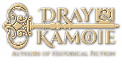 Dray and Kamoie