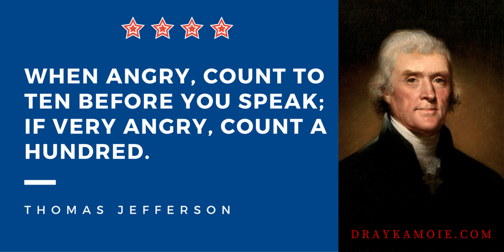 Jefferson Quote #1